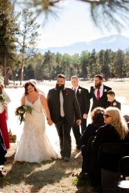 @ Photographer Amy Elizabeth Birdsong Photography Colorado Springs Black Forest Wedding Venue La Foret-59