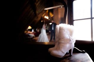 @ Photographer Amy Elizabeth Birdsong Photography Colorado Springs Black Forest Wedding Venue La Foret-6