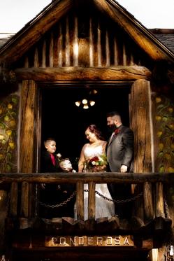 @ Photographer Amy Elizabeth Birdsong Photography Colorado Springs Black Forest Wedding Venue La Foret-67