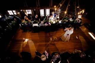 @ Photographer Amy Elizabeth Birdsong Photography Colorado Springs Black Forest Wedding Venue La Foret-78