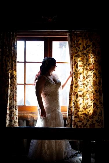@ Photographer Amy Elizabeth Birdsong Photography Colorado Springs Black Forest Wedding Venue La Foret-8