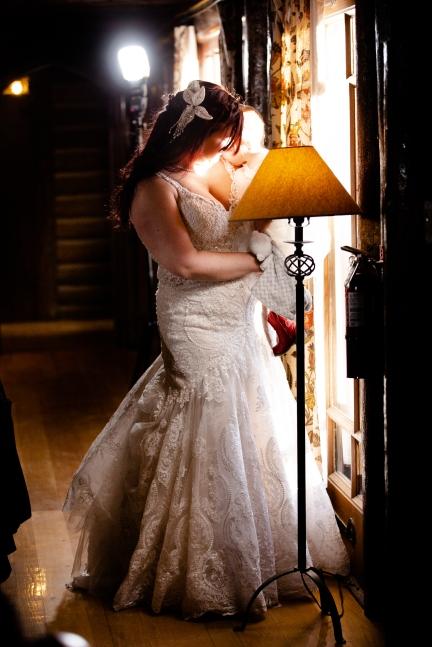 @ Photographer Amy Elizabeth Birdsong Photography Colorado Springs Black Forest Wedding Venue La Foret-86