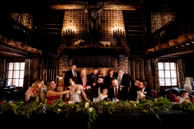 @ Photographer Amy Elizabeth Birdsong Photography Colorado Springs Black Forest Wedding Venue La Foret-90