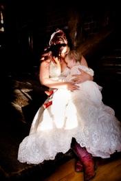 @ Photographer Amy Elizabeth Birdsong Photography Colorado Springs Black Forest Wedding Venue La Foret-91