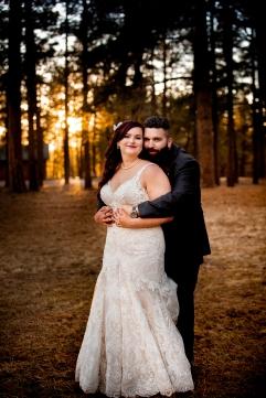@ Photographer Amy Elizabeth Birdsong Photography Colorado Springs Black Forest Wedding Venue La Foret-96