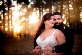 @ Photographer Amy Elizabeth Birdsong Photography Colorado Springs Black Forest Wedding Venue La Foret-98