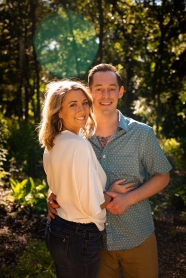@ Photographer Amy Elizabeth Birdsong Photography Zilker Botanical Gardens Engagement Photos Zilker Park Austin-1