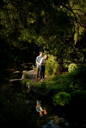 @ Photographer Amy Elizabeth Birdsong Photography Zilker Botanical Gardens Engagement Photos Zilker Park Austin-22