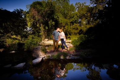 @ Photographer Amy Elizabeth Birdsong Photography Zilker Botanical Gardens Engagement Photos Zilker Park Austin-23