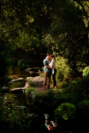 @ Photographer Amy Elizabeth Birdsong Photography Zilker Botanical Gardens Engagement Photos Zilker Park Austin-24
