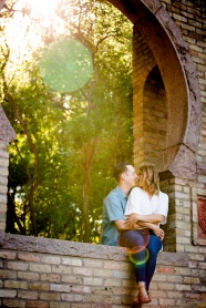 @ Photographer Amy Elizabeth Birdsong Photography Zilker Botanical Gardens Engagement Photos Zilker Park Austin-27