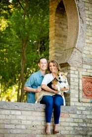 @ Photographer Amy Elizabeth Birdsong Photography Zilker Botanical Gardens Engagement Photos Zilker Park Austin-28