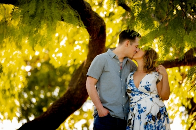 @ Photographer Amy Elizabeth Birdsong Photography Zilker Botanical Gardens Engagement Photos Zilker Park Austin-39