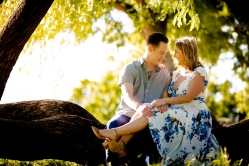 @ Photographer Amy Elizabeth Birdsong Photography Zilker Botanical Gardens Engagement Photos Zilker Park Austin-42