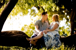 @ Photographer Amy Elizabeth Birdsong Photography Zilker Botanical Gardens Engagement Photos Zilker Park Austin-44