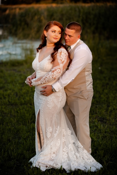 @ Photographer Amy Elizabeth Birdsong Photography The Venue at Lilly Pond Wedding photos-114