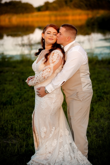@ Photographer Amy Elizabeth Birdsong Photography The Venue at Lilly Pond Wedding photos-115