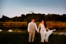 @ Photographer Amy Elizabeth Birdsong Photography The Venue at Lilly Pond Wedding photos-118