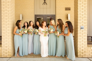 @ Photographer Amy Elizabeth Birdsong Photography The Venue at Lilly Pond Wedding photos-14