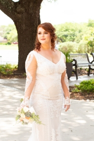 @ Photographer Amy Elizabeth Birdsong Photography The Venue at Lilly Pond Wedding photos-19