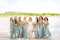 @ Photographer Amy Elizabeth Birdsong Photography The Venue at Lilly Pond Wedding photos-60