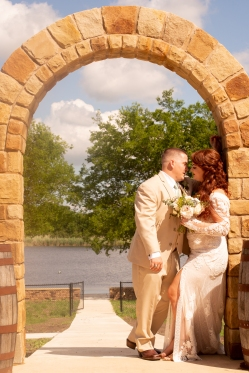 @ Photographer Amy Elizabeth Birdsong Photography The Venue at Lilly Pond Wedding photos-65