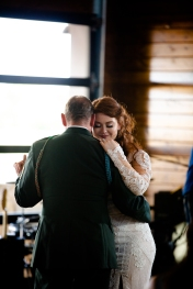 @ Photographer Amy Elizabeth Birdsong Photography The Venue at Lilly Pond Wedding photos-84