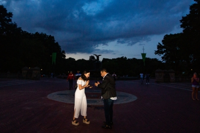 PhotographerAmy Elizabeth Birdsong Photography Bethesda Fountain Proposal NYC Photos-11