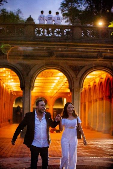 PhotographerAmy Elizabeth Birdsong Photography Bethesda Fountain Proposal NYC Photos-14