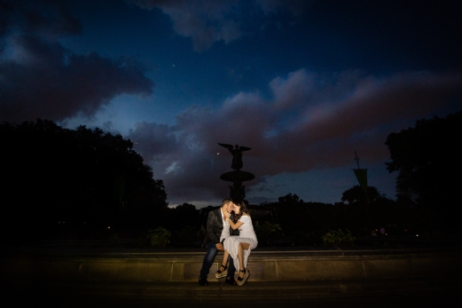 PhotographerAmy Elizabeth Birdsong Photography Bethesda Fountain Proposal NYC Photos-18