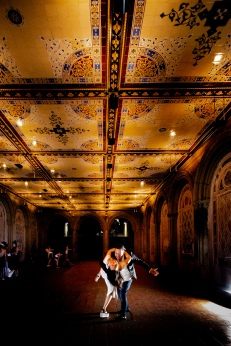 PhotographerAmy Elizabeth Birdsong Photography Bethesda Fountain Proposal NYC Photos-21