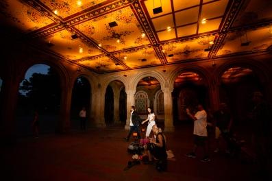 PhotographerAmy Elizabeth Birdsong Photography Bethesda Fountain Proposal NYC Photos-6