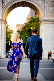 Elizabeth Birdsong Photography Destination wedding photographer NYC best engagement photo locations -4