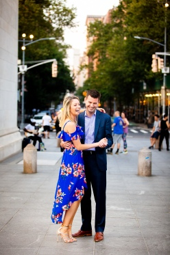 Elizabeth Birdsong Photography Destination wedding photographer NYC best engagement photo locations -6