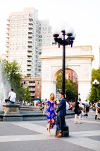 Elizabeth Birdsong Photography Destination wedding photographer NYC best engagement photo locations -9