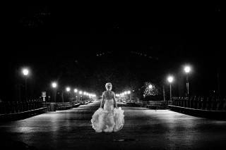Elizabeth Birdsong Photography Destination wedding photographer NYC Proposal Bethesda Fountain Bridal Photos -16