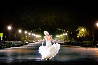 Elizabeth Birdsong Photography Destination wedding photographer NYC Proposal Bethesda Fountain Bridal Photos -17