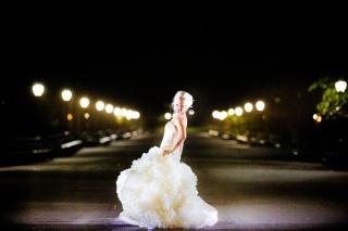 Elizabeth Birdsong Photography Destination wedding photographer NYC Proposal Bethesda Fountain Bridal Photos -19
