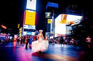 Elizabeth Birdsong Photography Destination wedding photographer NYC Proposal Bethesda Fountain Bridal Photos -27