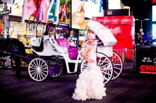 Elizabeth Birdsong Photography Destination wedding photographer NYC Proposal Bethesda Fountain Bridal Photos -32