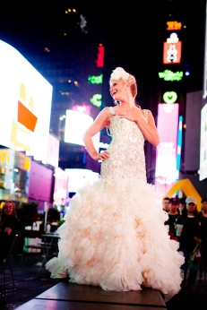 Elizabeth Birdsong Photography Destination wedding photographer NYC Proposal Bethesda Fountain Bridal Photos -35