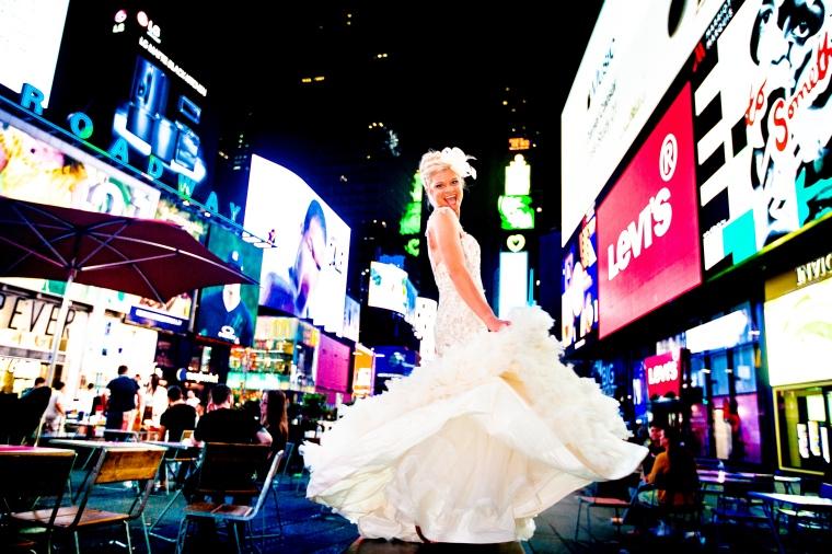 Elizabeth Birdsong Photography Destination wedding photographer NYC Proposal Bethesda Fountain Bridal Photos -42