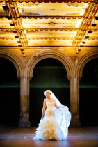Elizabeth Birdsong Photography Destination wedding photographer NYC Proposal Bethesda Fountain Bridal Photos -6