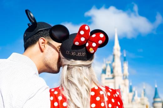 Cutest Disney Save the Date ideas