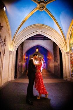 @ Photographer Amy Elizabeth Birdsong Photography Disney World Engagement Photos -65
