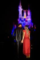 @ Photographer Amy Elizabeth Birdsong Photography Disney World Engagement Photos -79