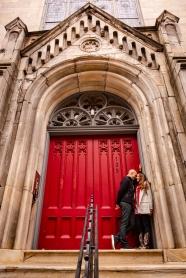 Elizabeth Birdsong Photography Destination wedding photographer Washington Square Park engagement Locations NYC-17