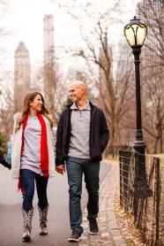 Elizabeth Birdsong Photography Destination wedding photographer Washington Square Park engagement Locations NYC-20