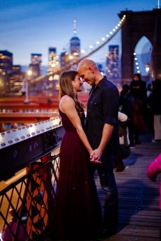 Elizabeth Birdsong Photography Destination wedding photographer Washington Square Park engagement Locations NYC-29