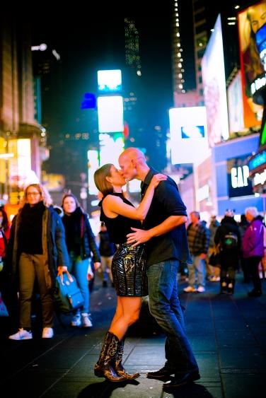 Elizabeth Birdsong Photography Destination wedding photographer Washington Square Park engagement Locations NYC-38
